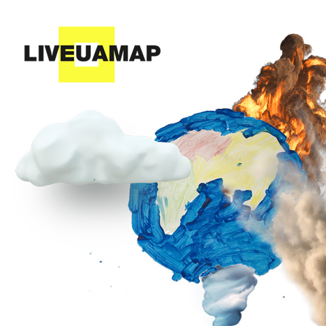 Liveuamap: How it works