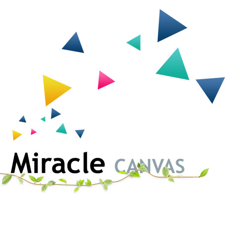 Miracle canvas