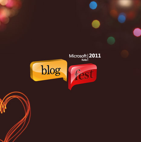 Microsoft Blog Fest