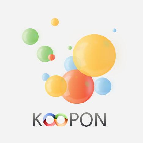 Логотип Koopon